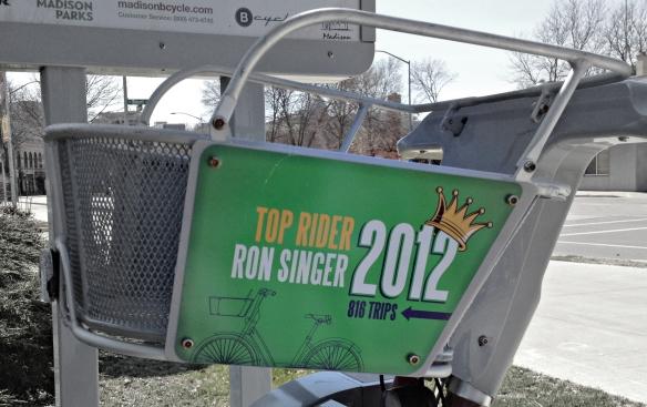 Ron Singer Spotlight